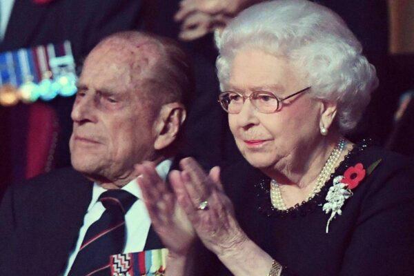 """Филипп """"хотел, чтобы Чарльз навестил его в больнице для разговора о будущем королевской семьи"""""""