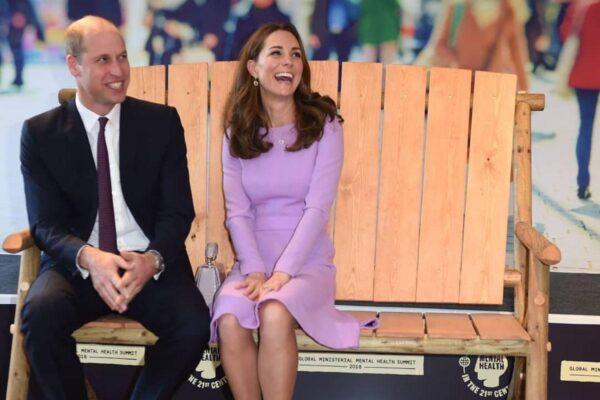 Принц Уильям нашел «идеальную пару» в Кейт