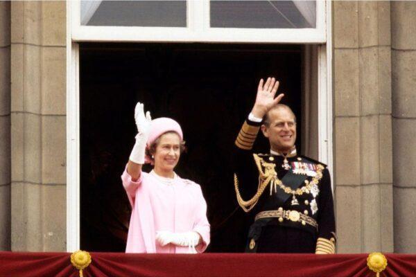 Что для монархии означает смерть принца Филиппа