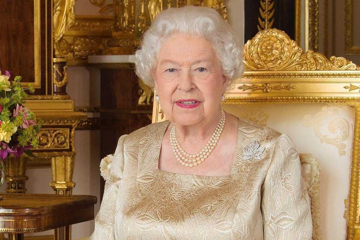 Празднование юбилея королевы Елизаветы II Trooping the Colour 2021 будет отменено