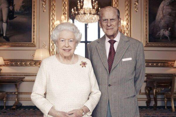 Принц Филипп больше не принимает решений в королевской семье