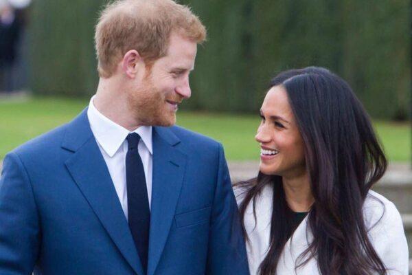 Принц Гарри забыл упомянуть про наследство, которое оставила ему королева-мать