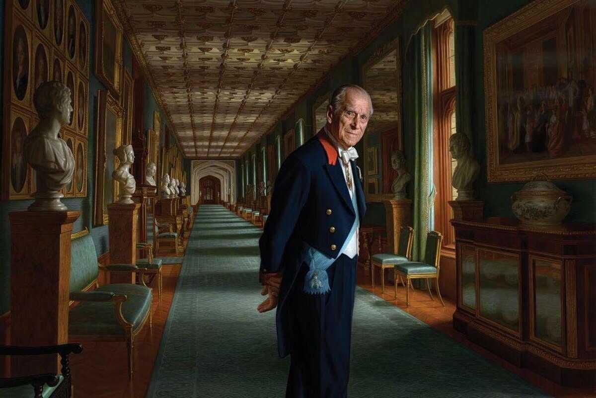 Принц Филипп перенес успешную операцию на сердце