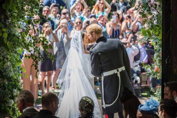 """Свадьба принца Гарри и Меган: зачем они потратили 57 миллионов долларов на церемонию, которая """"была не для них""""?"""