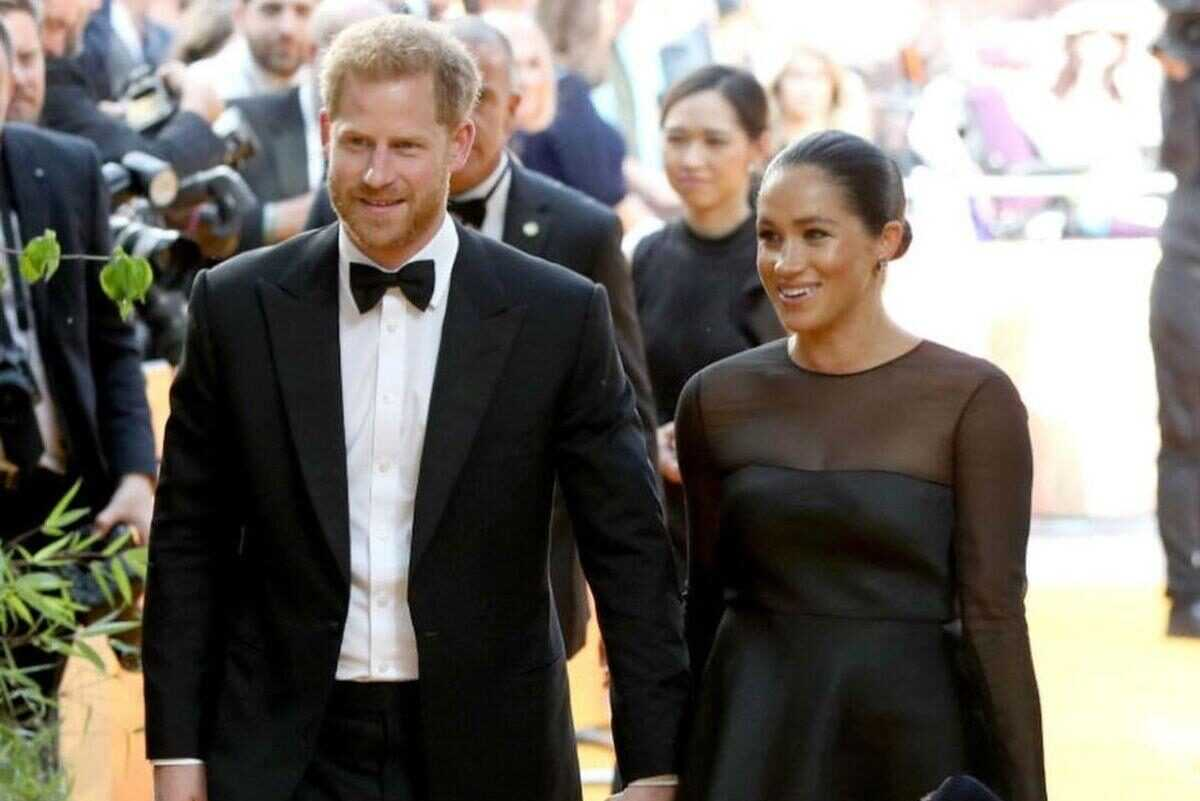 Интервью у Опры Уинфри должно стать последним словом принца Гарри и Меган об уходе из королевской семьи