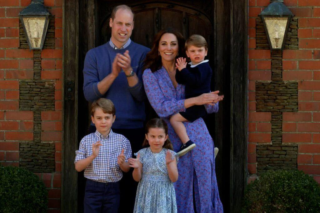 Неидеальный принц Уильям: 5 скандальных эпизодов